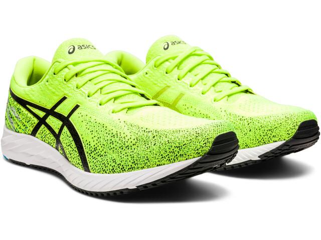 asics Gel-DS Trainer 26 Shoes Men, hazard green/black